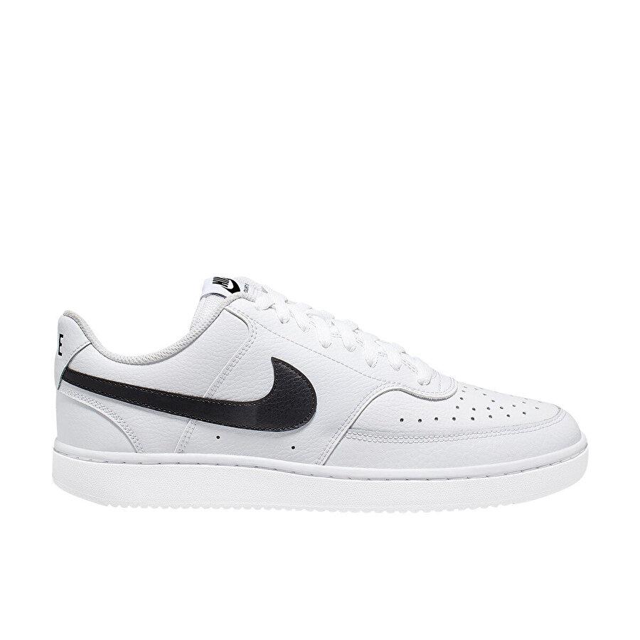 Nike COURT VISION LO Beyaz Erkek Sneaker