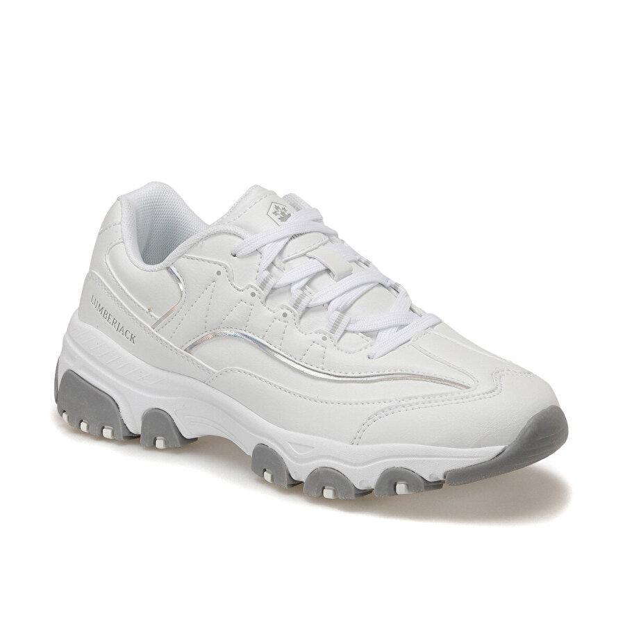 Lumberjack DONATELLA Beyaz Kadın Sneaker Ayakkabı