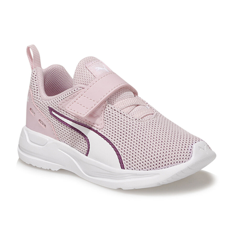 Puma COMET 2 FS V INF Pembe Kız Çocuk Spor Ayakkabı