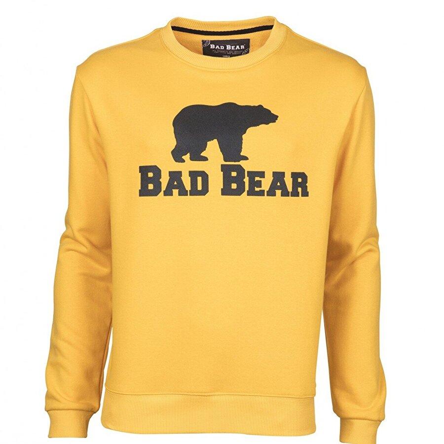 Bad Bear ERKEK BAD BEAR HARDAL SWEATSHIRT