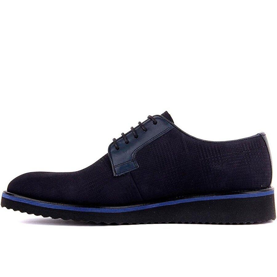 FOSCO 6510 Hakiki Deri Erkek Ayakkabı