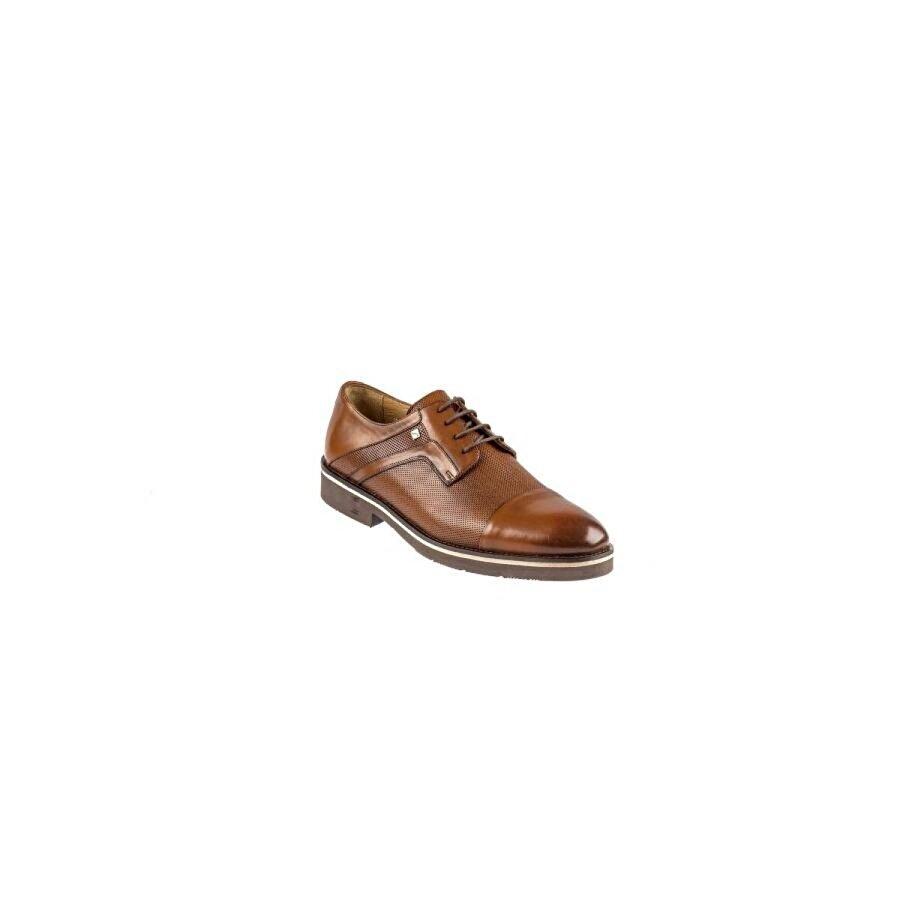 FOSCO 9087 Hakiki Deri Erkek Ayakkabı