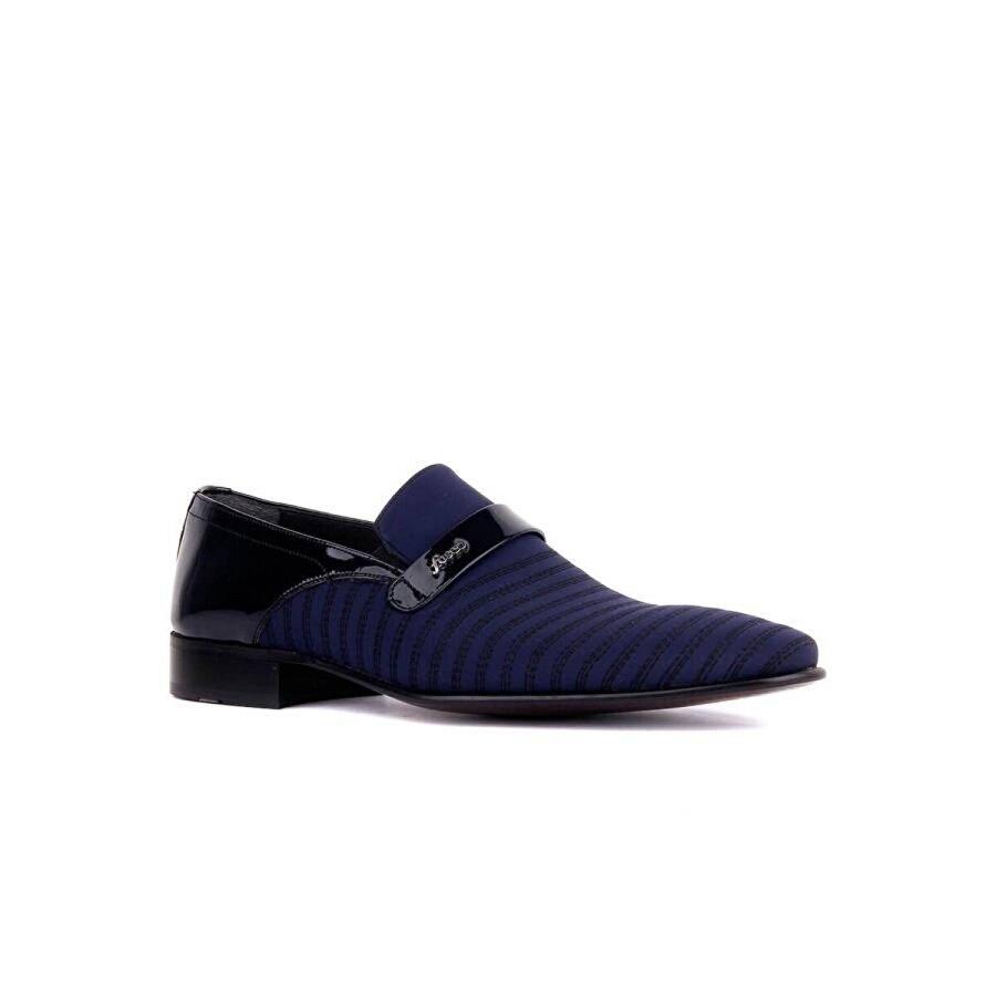 FOSCO 5098 Neolit Taban Erkek Ayakkabı