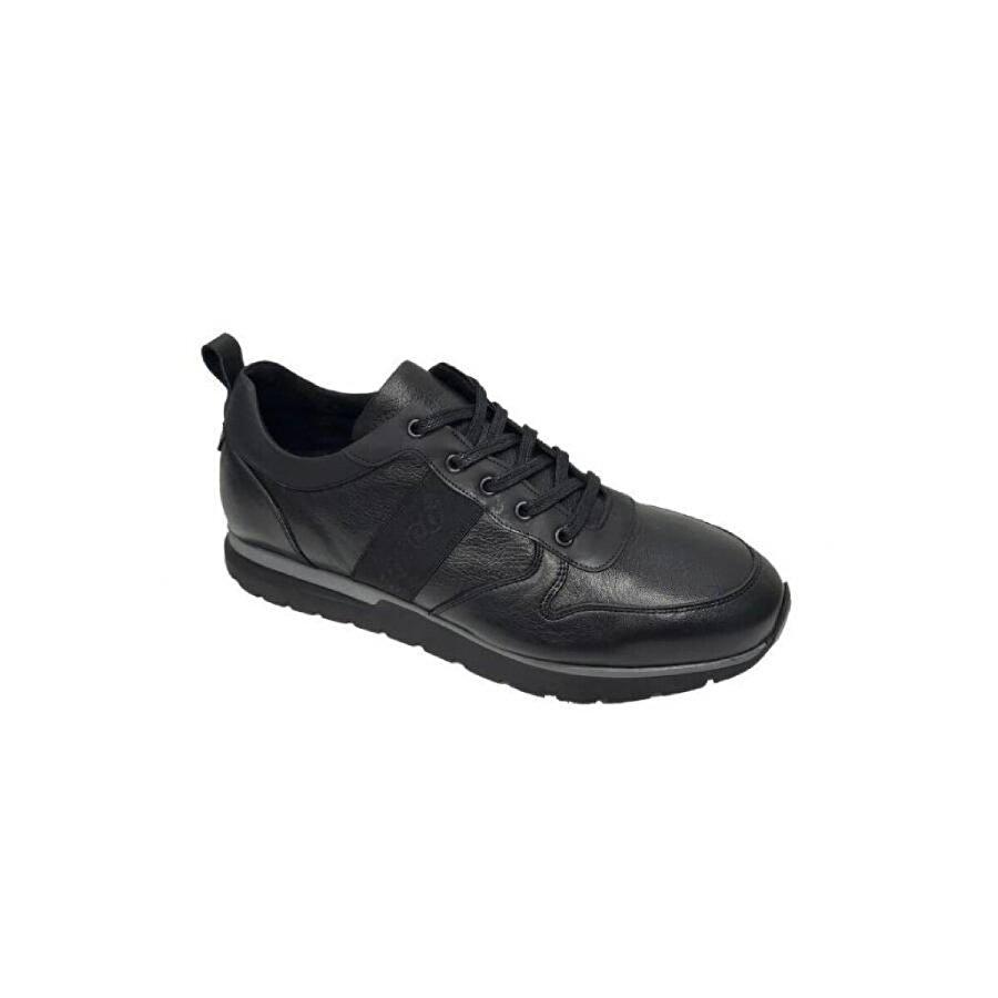 FOSCO 1555 Hakiki Nubuk Deri Erkek Ayakkabı