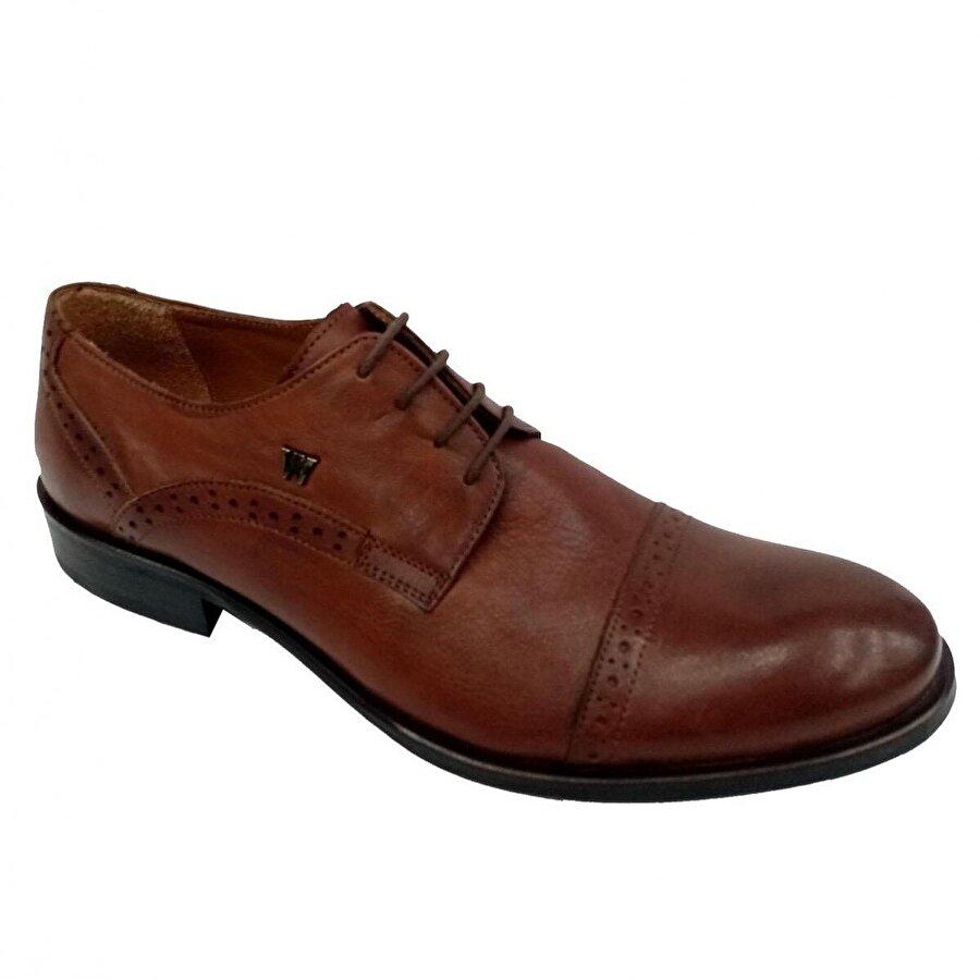 WİNCHESTER 576805 Hakiki Deri Erkek Ayakkabı