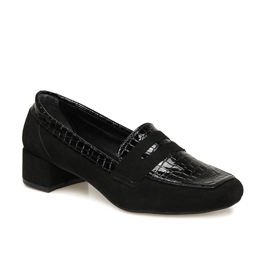 Polaris 316074.Z Siyah Kadın Ayakkabı
