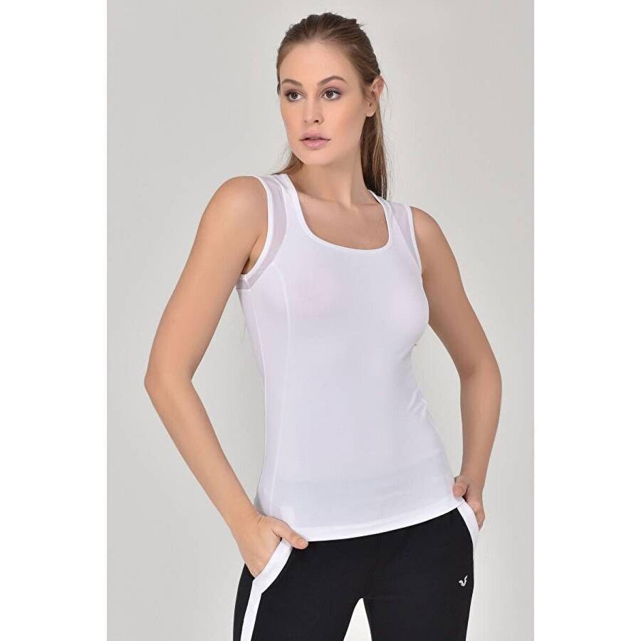 Bilcee Beyaz Kadın Atlet GS-8605