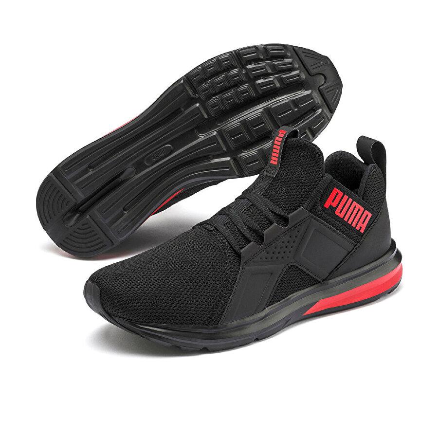 Puma ENZO SPORT Siyah Erkek Koşu Ayakkabısı