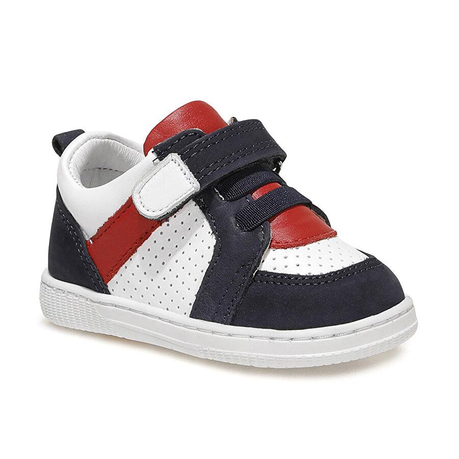 Polaris 515116.I1FX Lacivert Erkek Çocuk Günlük Ayakkabı