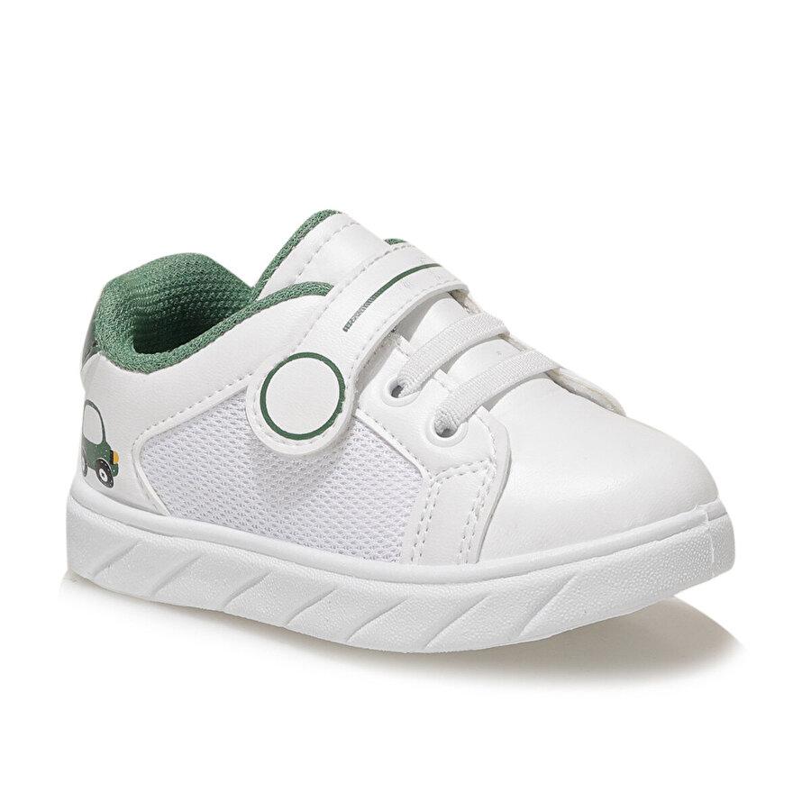 Yellow Kids VITO 1FX Beyaz Erkek Çocuk Sneaker