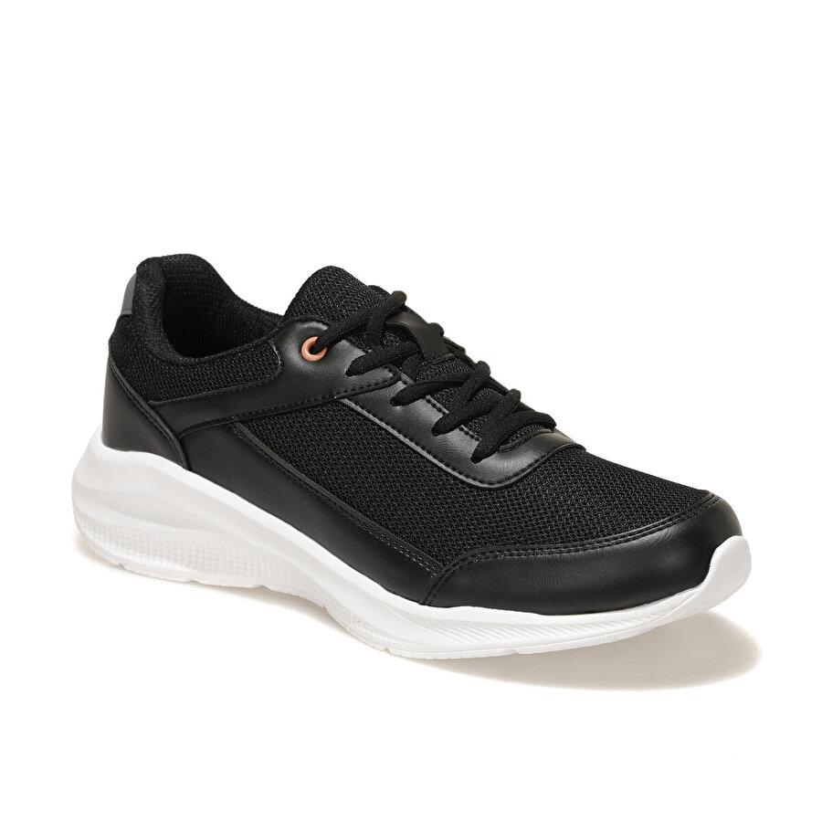 Torex ANDY 1FX Siyah Erkek Koşu Ayakkabısı