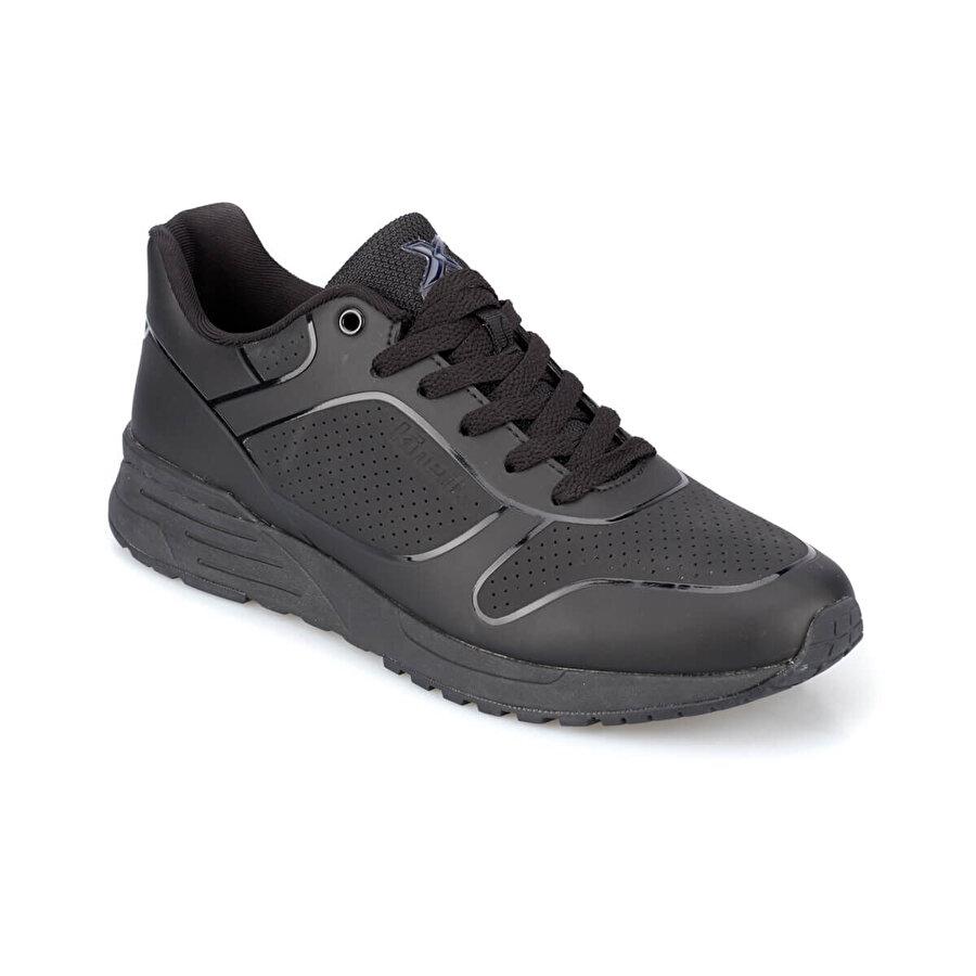 Kinetix NORTON M Siyah Erkek Sneaker