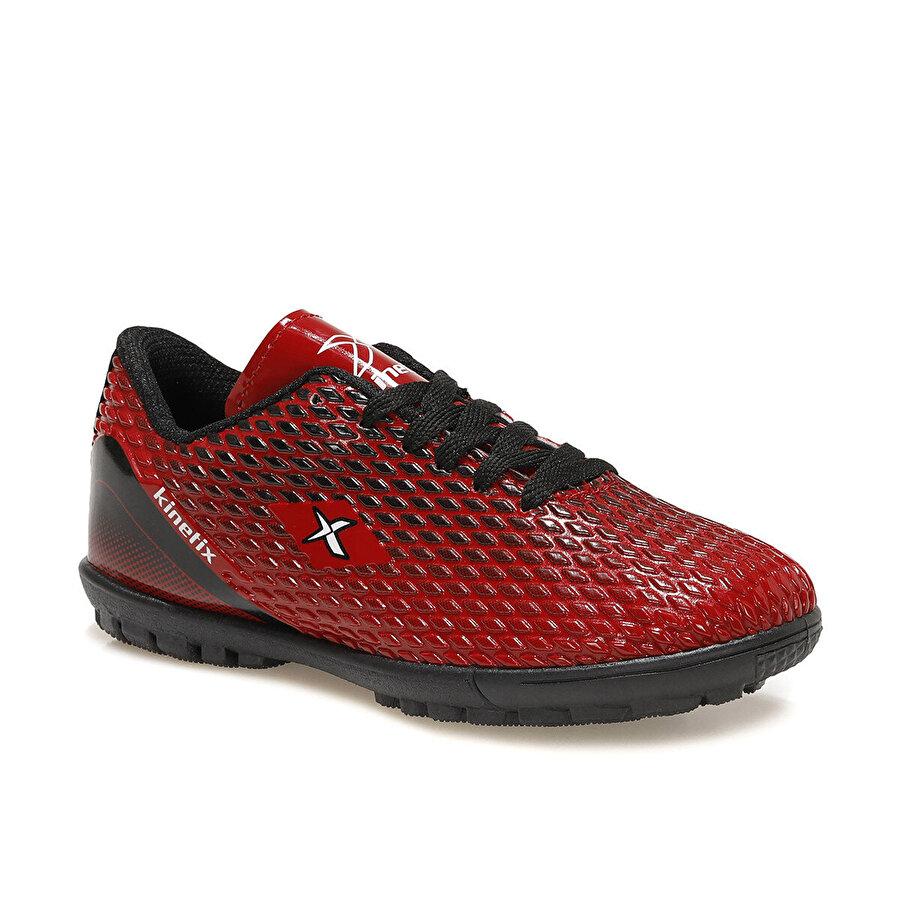 Kinetix DIABY TURF 1FX Kırmızı Erkek Çocuk Halı Saha Ayakkabısı