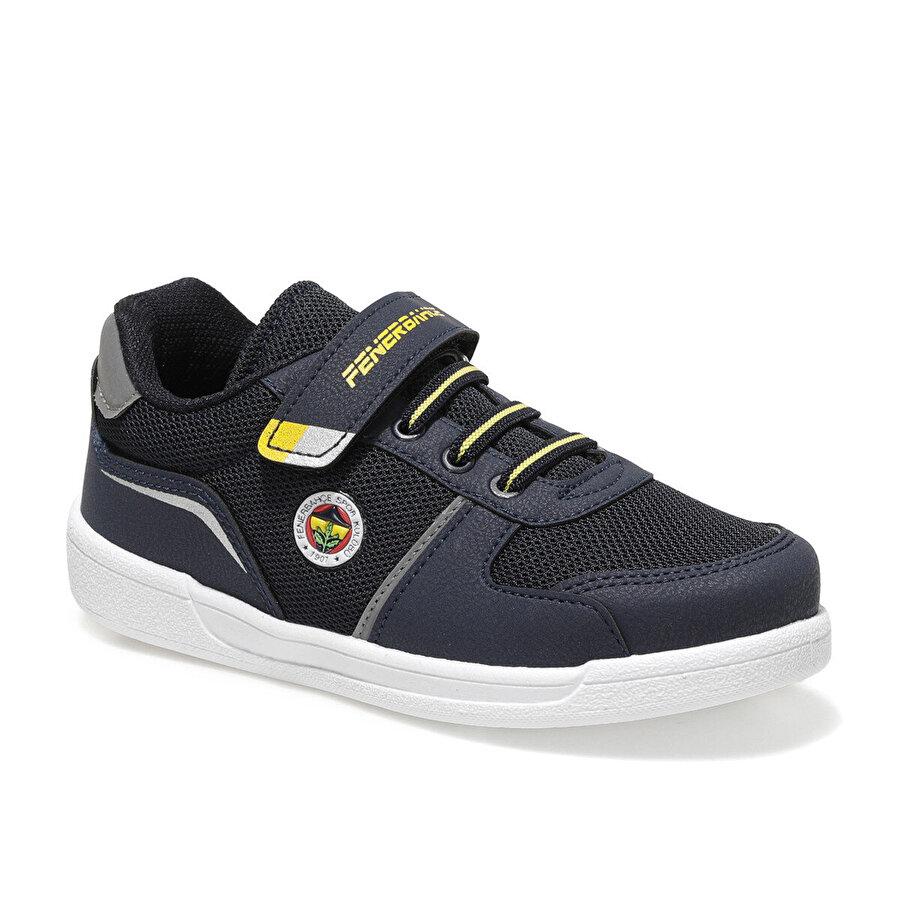 FB KREJA  1FX Lacivert Erkek Çocuk Sneaker Ayakkabı
