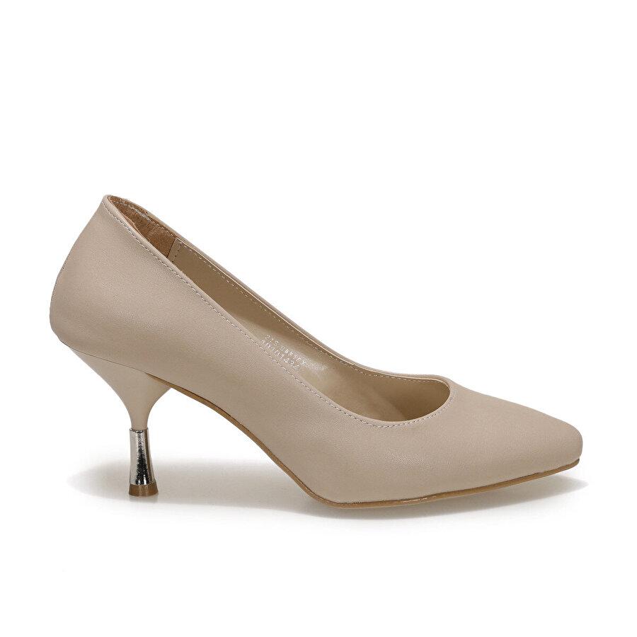 Butigo 21S-0081FX NUDE Kadın Gova Ayakkabı