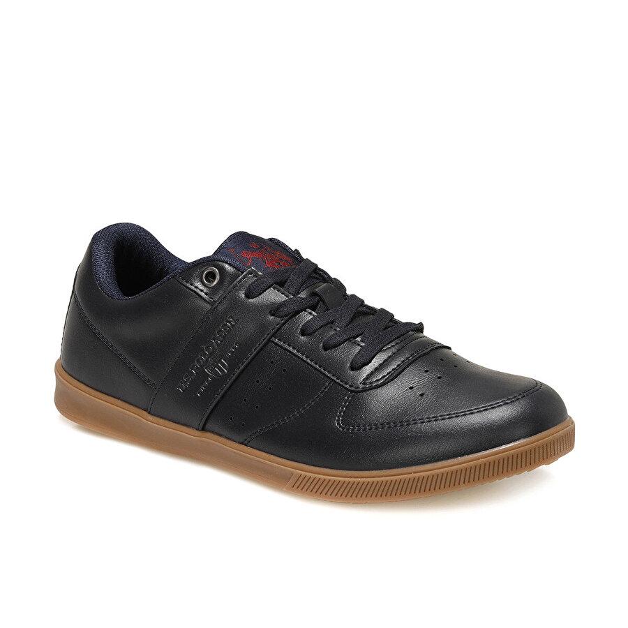 U.S. Polo Assn. LEGENDARY 1FX Lacivert Erkek Sneaker