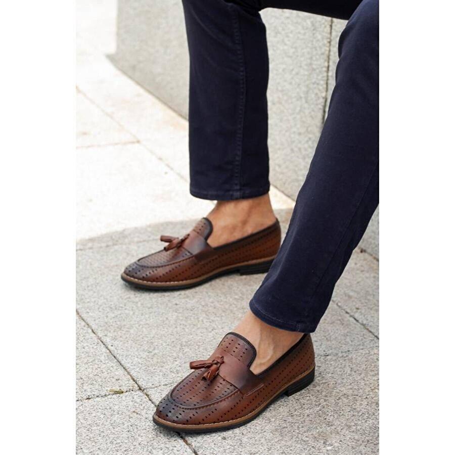 Muggo M750 Erkek Ayakkabı