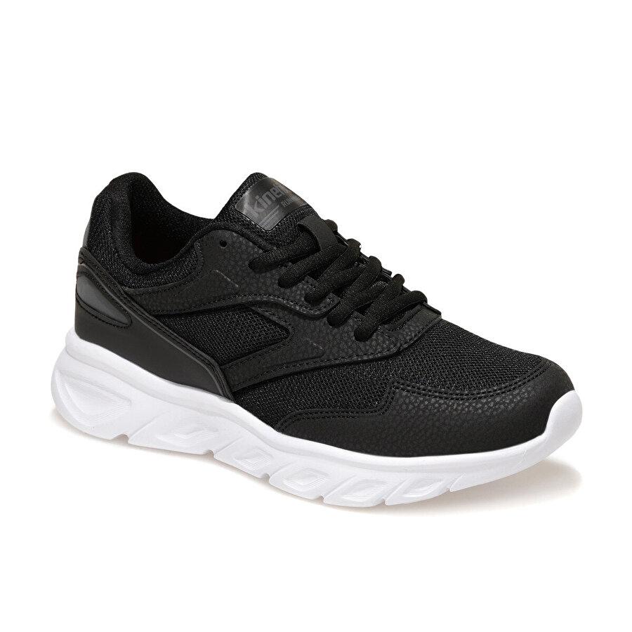 Kinetix BOTAN TX W 1FX Siyah Kadın Koşu Ayakkabısı