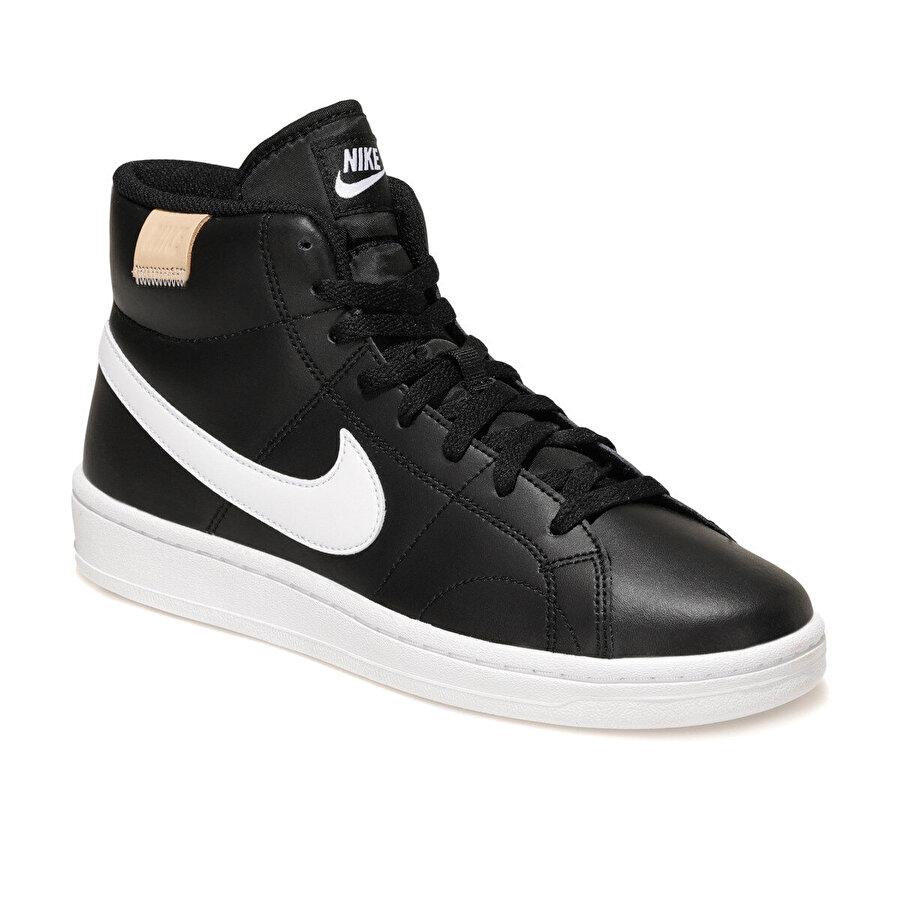 Nike COURT ROYALE 2 MID Siyah Erkek Sneaker