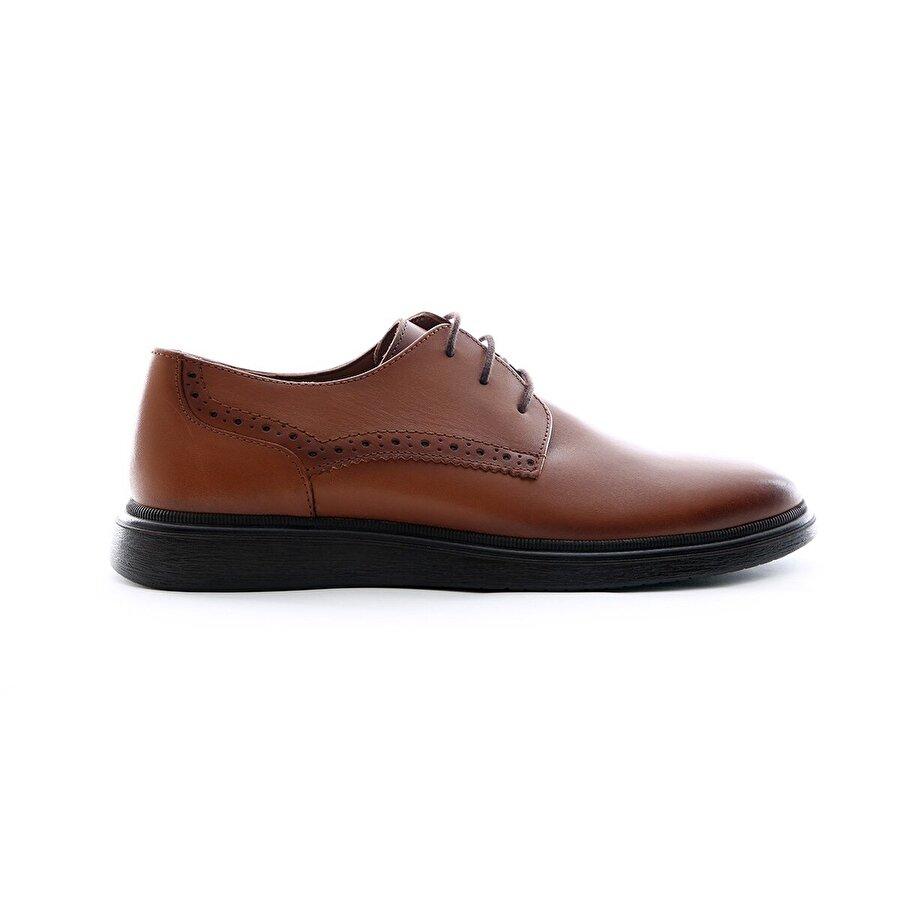 Bestello Bağcıklı Kauçuk Taban Casual 123-209104 Erkek Ayakkabı