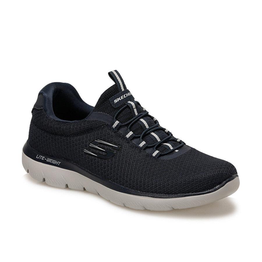 Skechers SUMMITS Lacivert Erkek Koşu Ayakkabısı