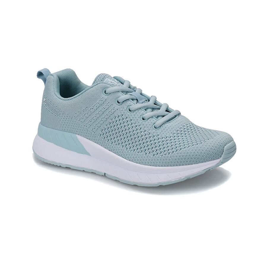 Lumberjack CONNECT WMN Mavi Kadın Koşu Ayakkabısı
