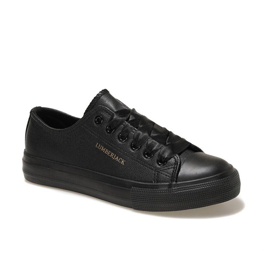Lumberjack SOHO 1FX Siyah Kadın Sneaker Ayakkabı