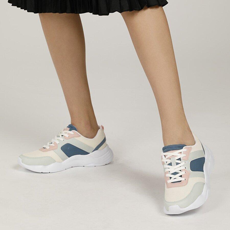 Kinetix ANCHOR 1FX Mint Kadın Spor Ayakkabı