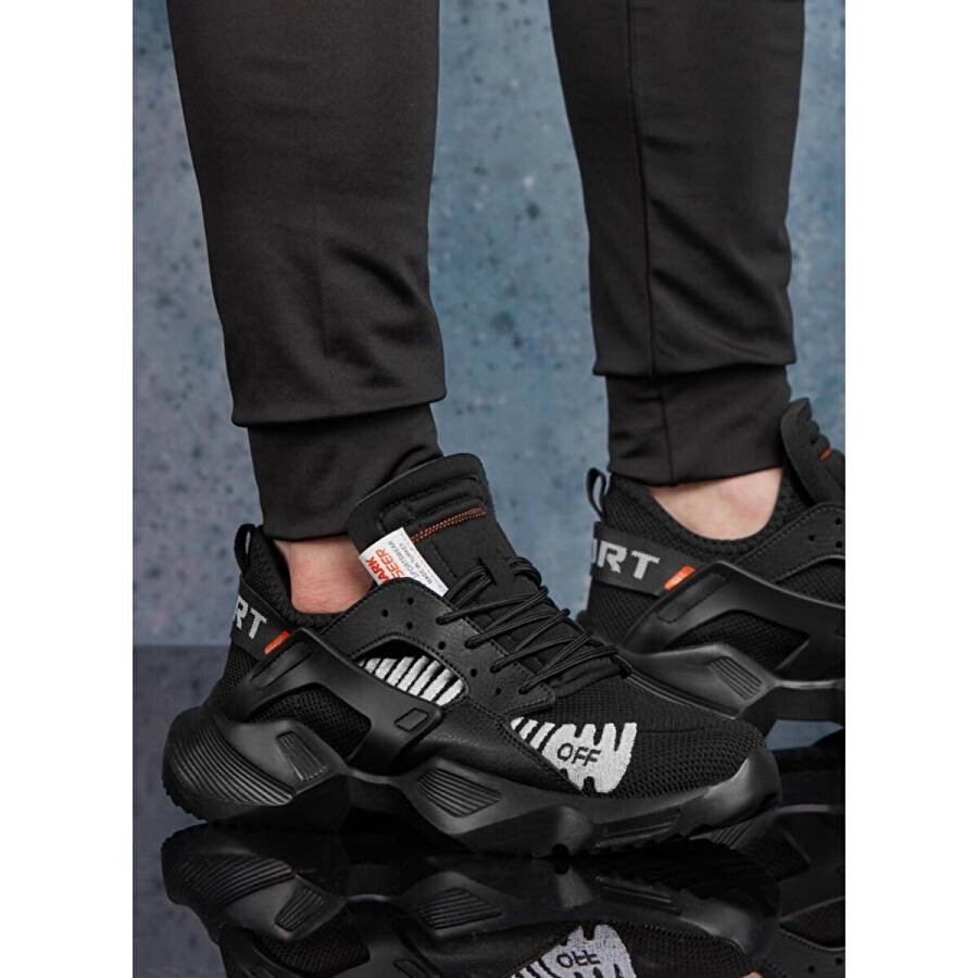 Dark Seer DS.MJOFF Unisex Sneaker