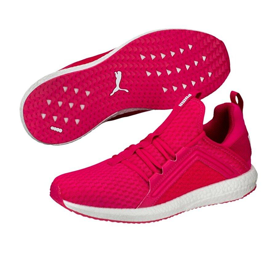 Puma MEGA NRGY Beyaz Unisex Sneaker