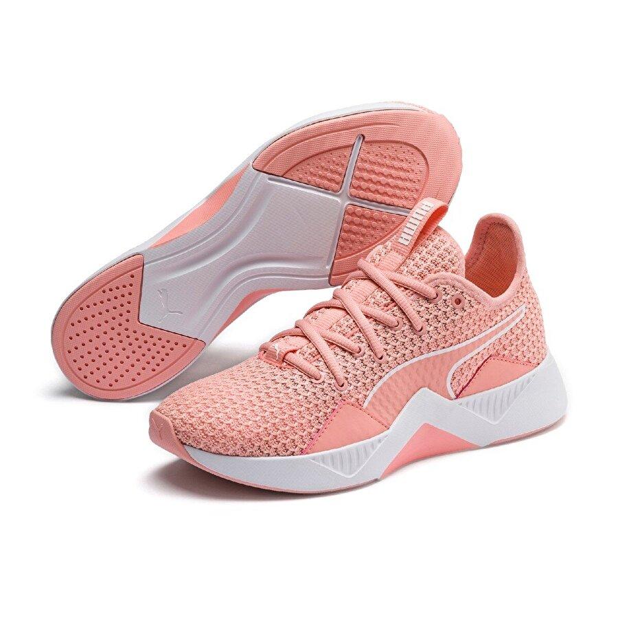 Puma INCITE FS WNS Somon Kadın Sneaker Ayakkabı