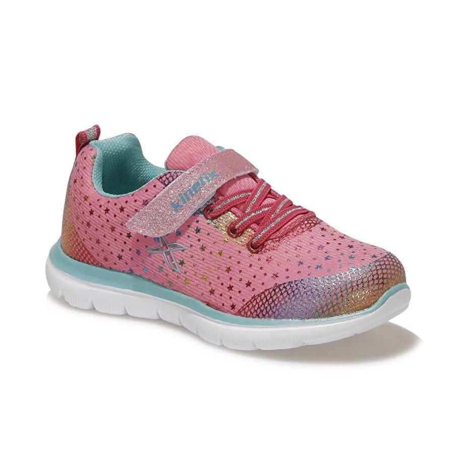 Kinetix PORY Fuşya Kız Çocuk Yürüyüş Ayakkabısı