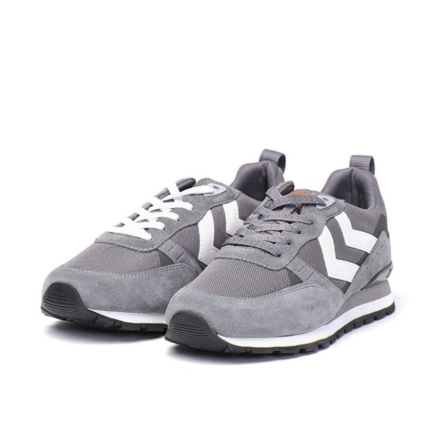 Hummel HML THOR Gri Erkek Sneaker