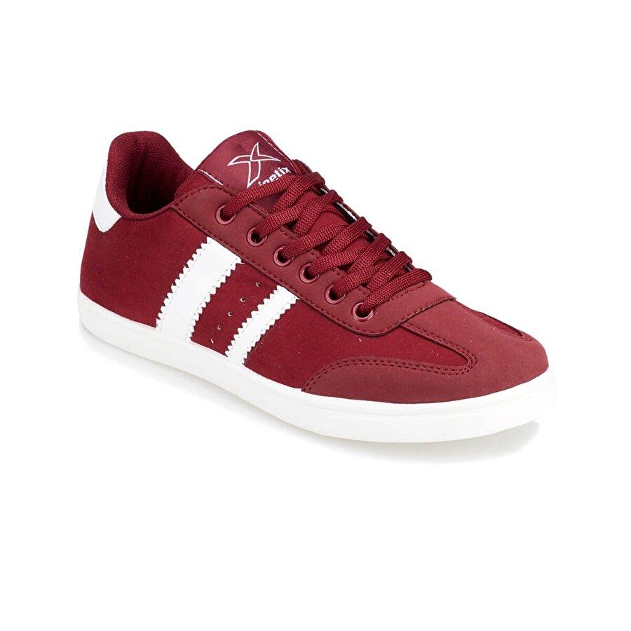 Kinetix ANJELIC Bordo Kadın Sneaker Ayakkabı