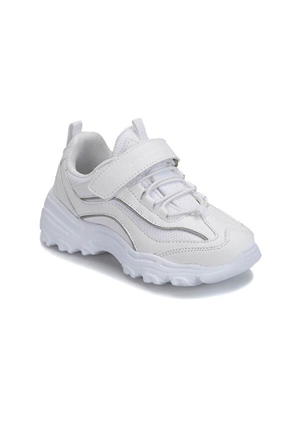 Lumberjack ERNA Beyaz Kız Çocuk Yürüyüş Ayakkabısı