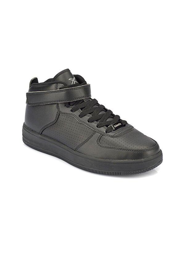 Kinetix ABELLA HI Siyah Kadın Sneaker Hi
