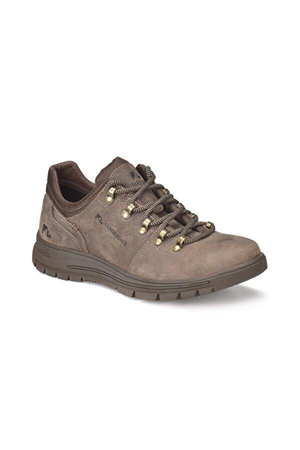 Lumberjack LINDUM NUB Bej Erkek Outdoor Ayakkabı