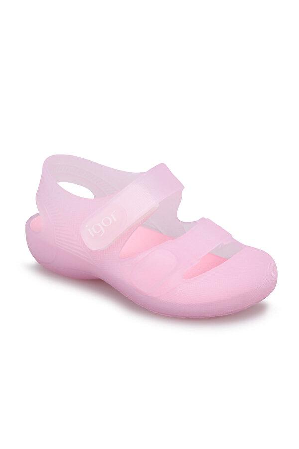 Igor S10110 BONDI Pembe Kız Çocuk Sandalet