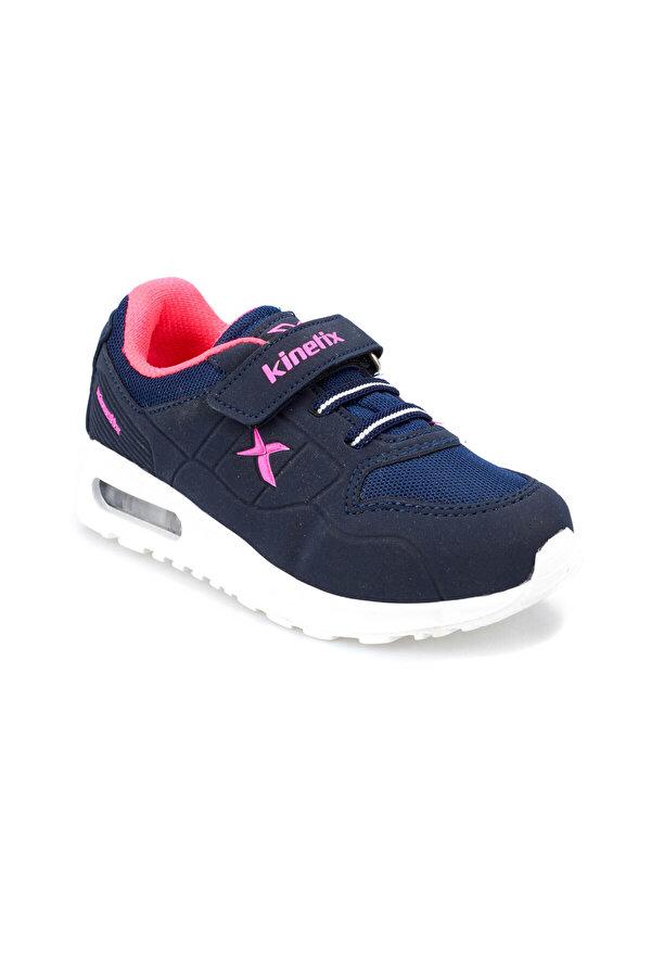 Kinetix BIRNO Lacivert Kız Çocuk Sneaker Ayakkabı