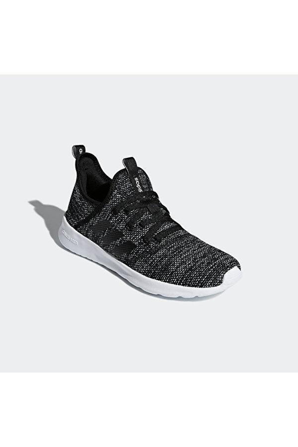 Adidas CLOUDFOAM PURE Siyah Kadın Koşu Ayakkabısı