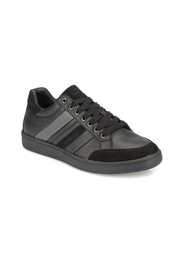 Kinetix JOSEPH Siyah Erkek Sneaker