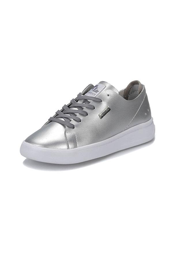 Lumberjack CRAZY Gümüş Kadın Sneaker Ayakkabı