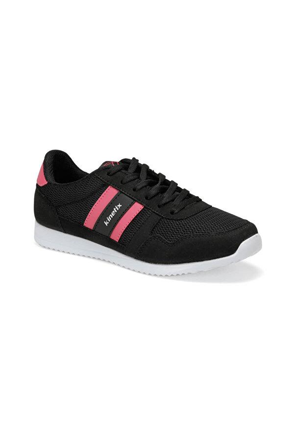 Kinetix CARTER MESH W Siyah Kadın Sneaker
