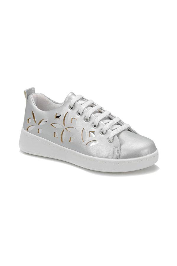 Butigo CS19071 Gümüş Kadın Sneaker