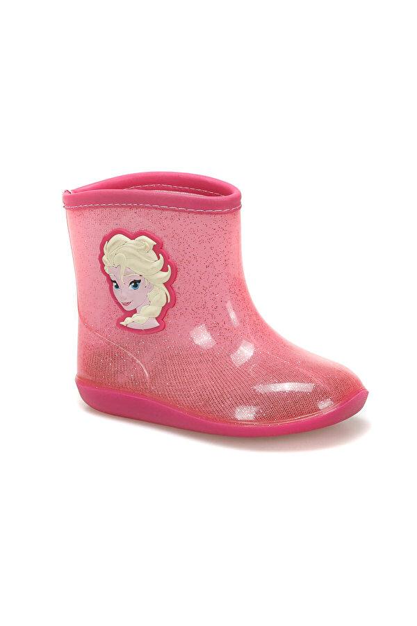 Frozen 97241 Pembe Kız Çocuk Yağmur Botu