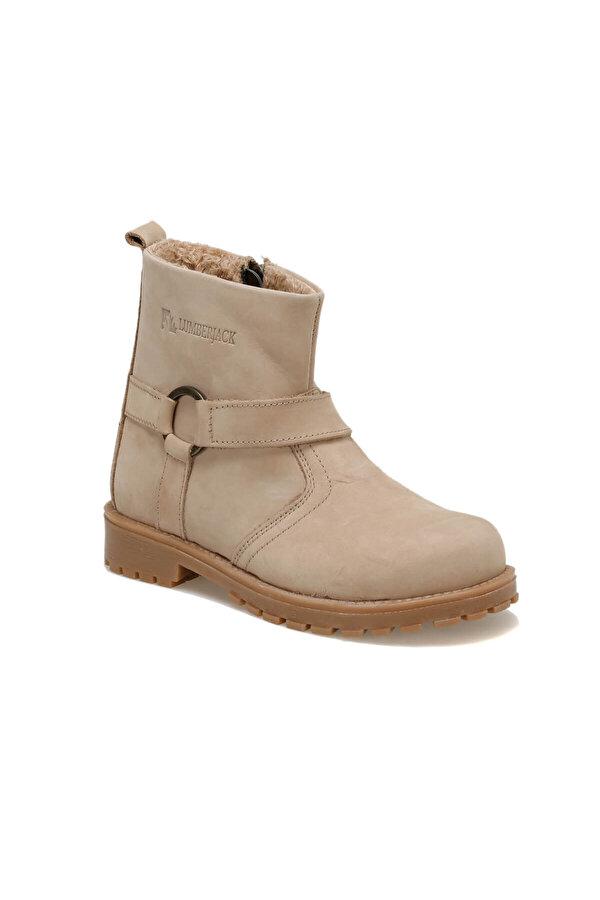 Lumberjack SON 9PR Kum Rengi Kız Çocuk Yürüyüş Ayakkabısı
