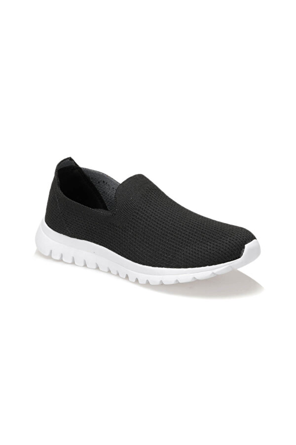 Kinetix ALBINA W Siyah Kadın Comfort Ayakkabı