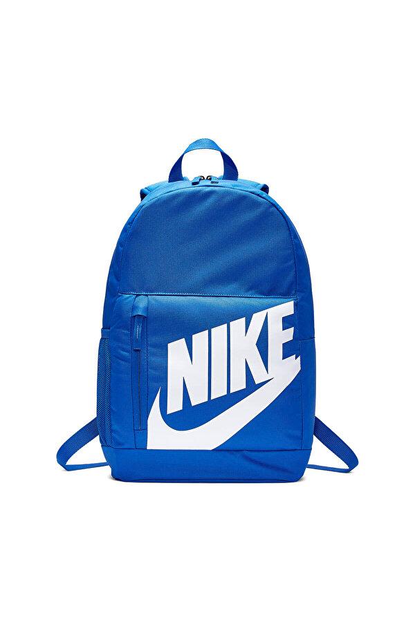 Nike Y ELMNTL Mavi Unisex Çocuk Sırt Çantası