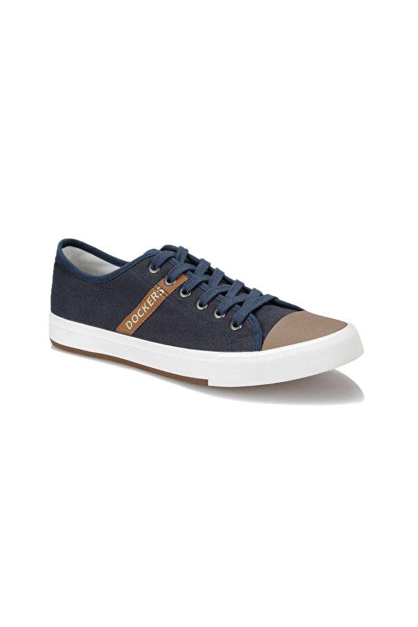 Dockers by Gerli 226642 Lacivert Erkek Sneaker Ayakkabı