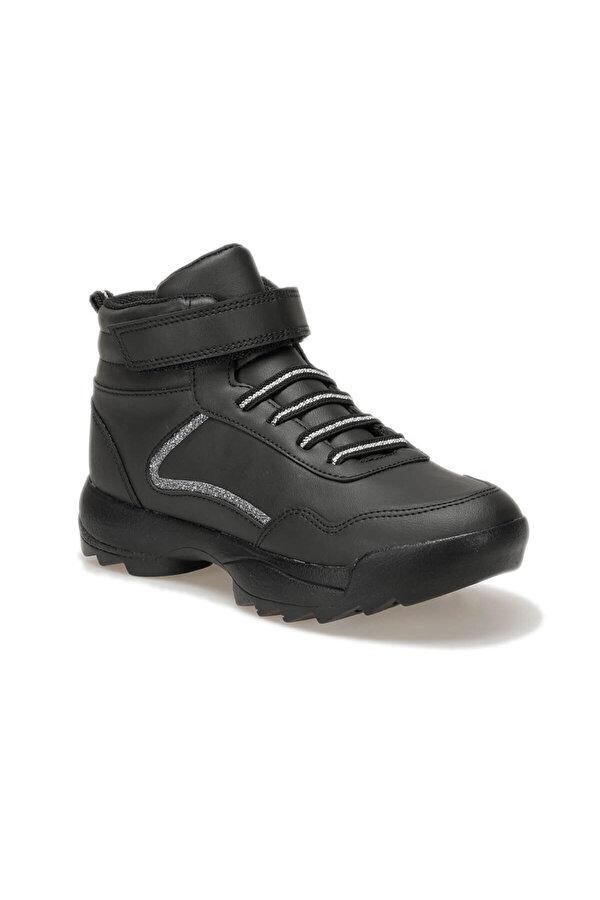 Torex FLORA HI JR Siyah Kız Çocuk Sneaker Hi